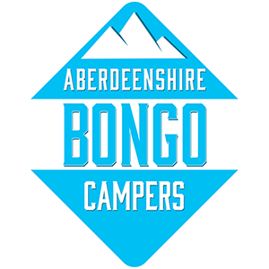 Aberdeenshire Bongo Campers